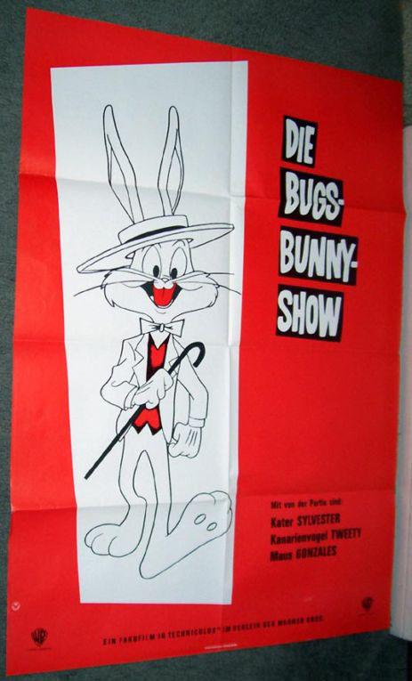 german_bugs Bunny